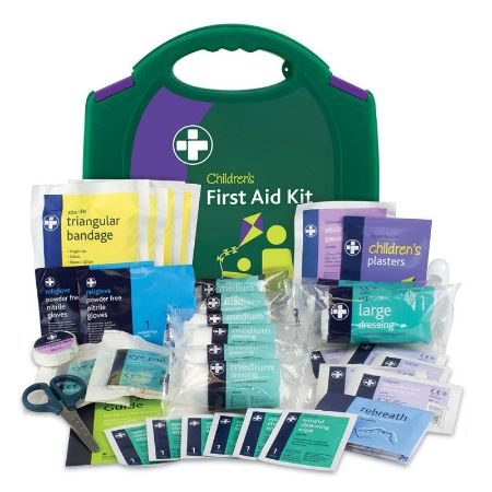 Picture of Child Care First Aid Kit
