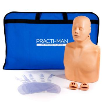 Picture of Practi-Man Advanced with Transport bag