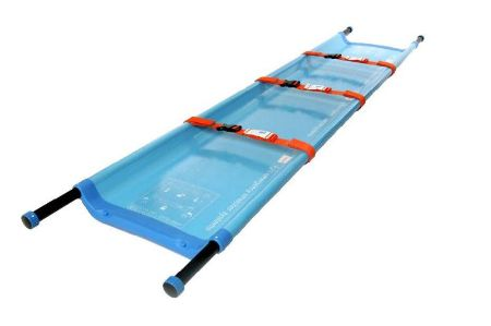 Picture of LESS STRETCHER with retractable handles