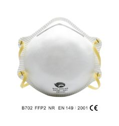 Picture of B702 FFP2 Mask