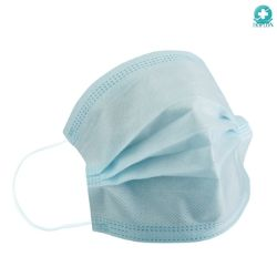 Picture of Disposable Single Use Surgical Face Mask