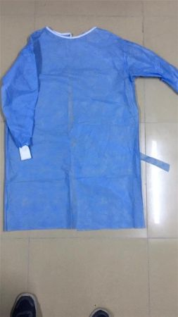 Picture of Surgical Gown