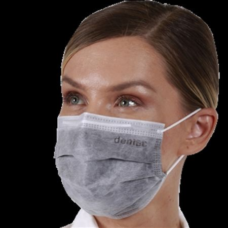 Picture of T-Mask Surgical Masks - Level I, Level II