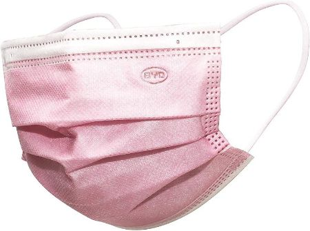 Picture of BYD CARE Single Use Face Mask for Children Kids