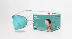 Picture of BYD CARE N95 Respirator