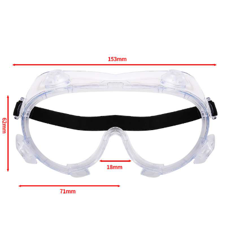 Picture of Protective Eyewear